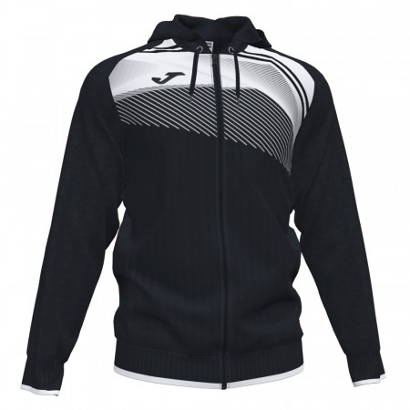CM Joma Supernova Hooded Jacket, Unisex