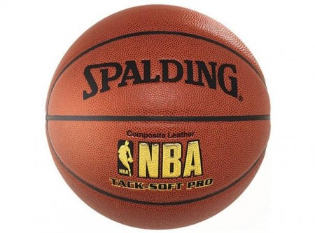 STIF Spalding NBA Tacksoft PRO 5, Basketball