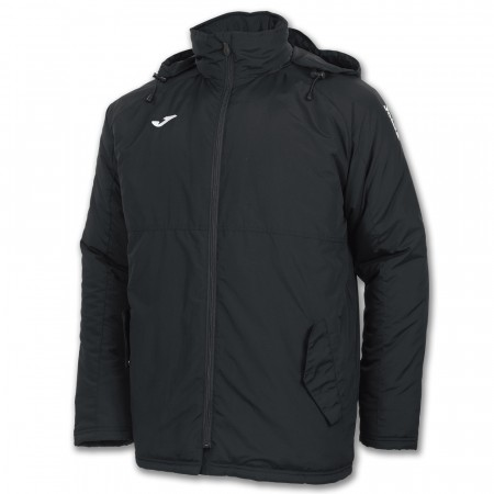 D Sort Joma Everes Benchjacket