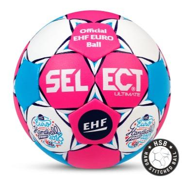 Select Håndball og klister