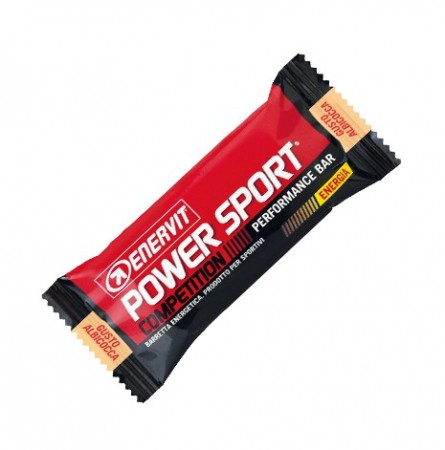 Enervit Power Sport Competition Appelsin