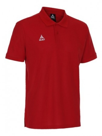Select Torino Polo T-Shirt, Unisex