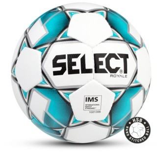 Select Royal Fotball
