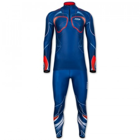 TIFV Atex Skidress Junior