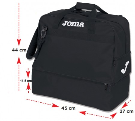 FKT Joma Training Bag Medium