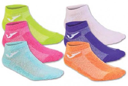 Joma Invicible socks, Colors