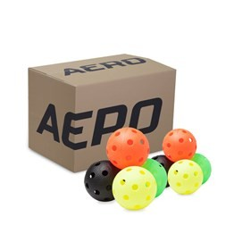 SALMING AERO PLUS FLOORBALL 200 PCS